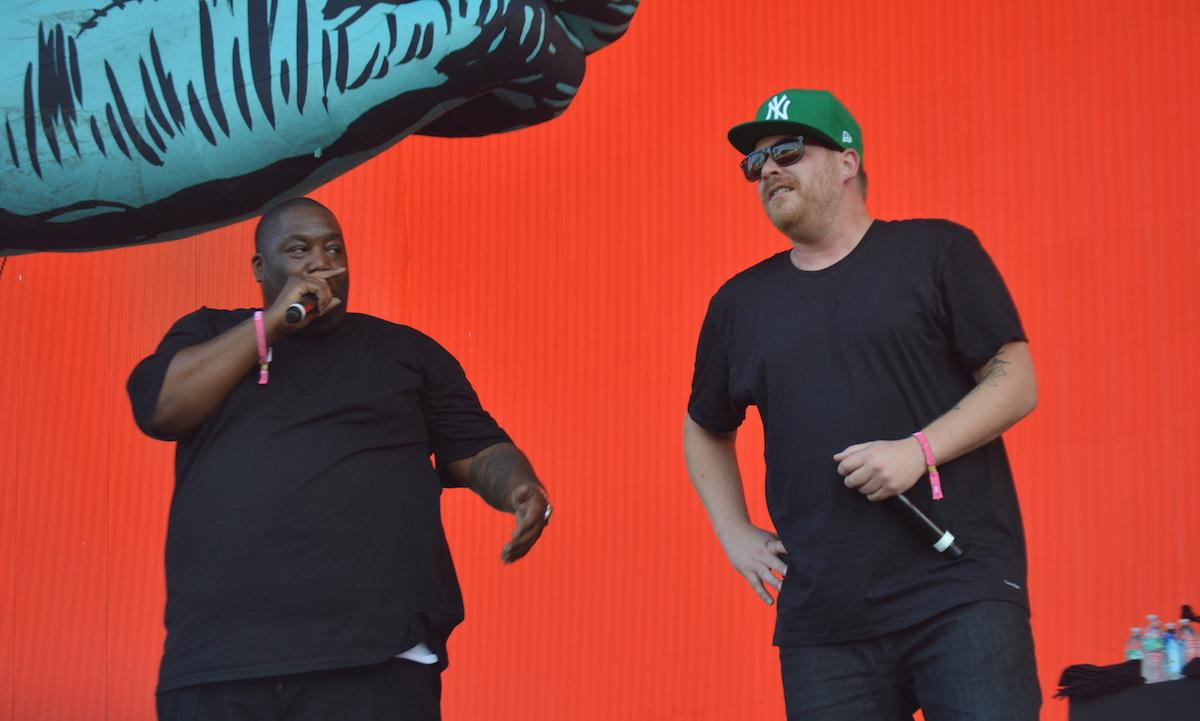 Run The Jewels shares new track '2100' for everyone hurting right now