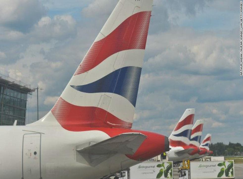 Travel is an 'emotional' purchase, requiring confidence from the buyer – and they may have less confidence in Britain post-Brexit