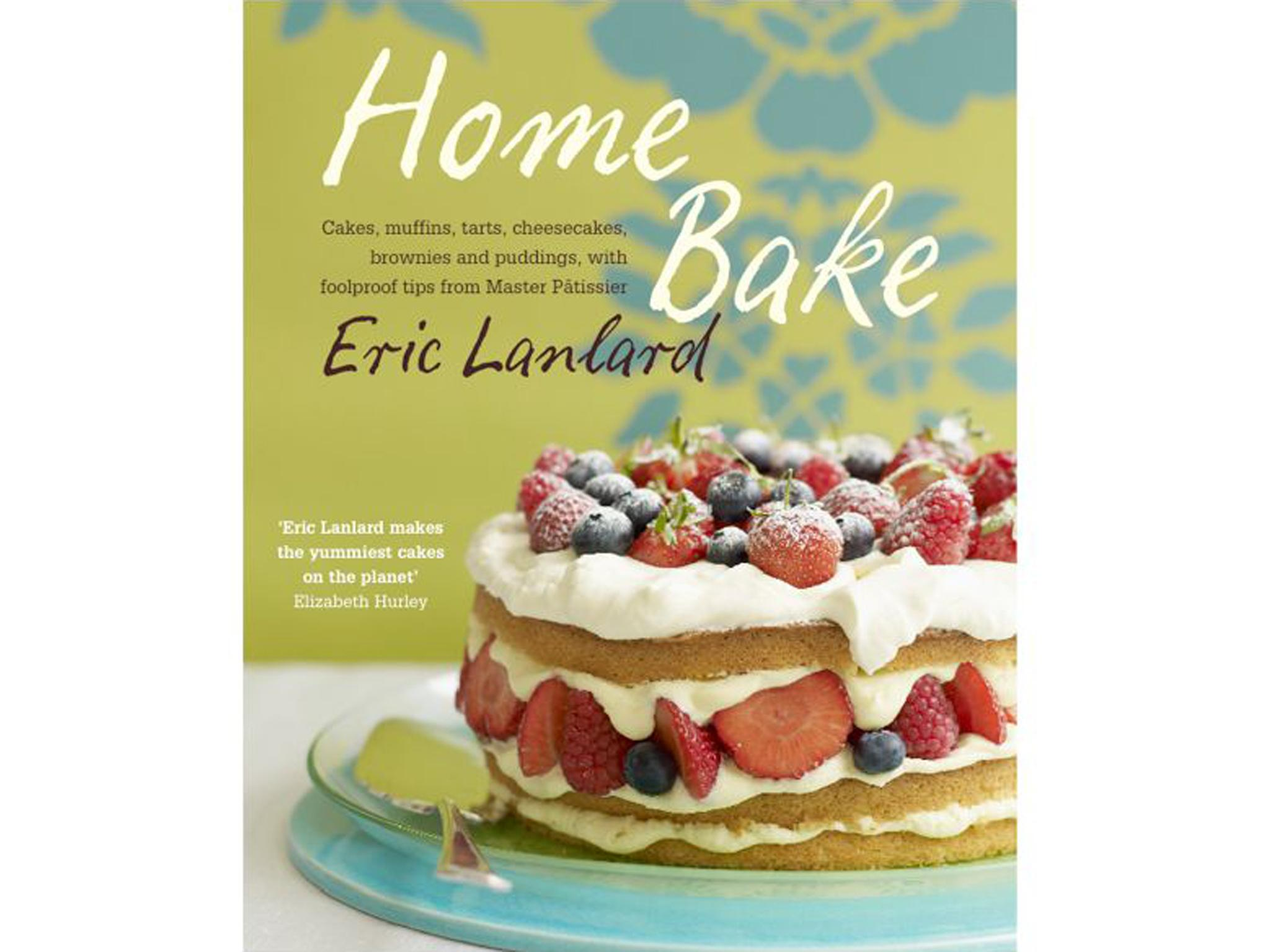 10 best baking books the independent it may lack the sophisticated pared back design that is now popular in baking books but eric lanlards aka channel 4s cake boy 2012 tome never lets fandeluxe Gallery