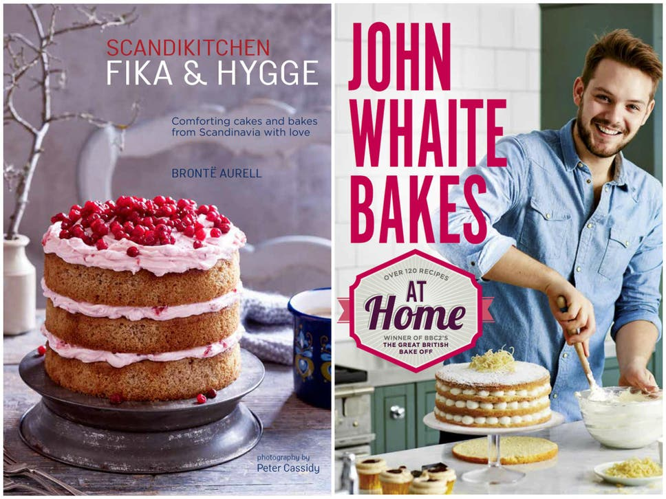 10 best baking books the independent from danish flodeboller to orange and cardamom opera cake get inspired in the kitchen fandeluxe Gallery