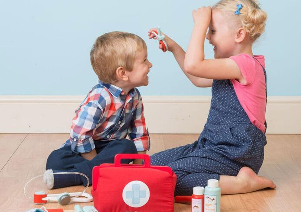 Keep Little Minds Busy With A Selection Of Fun Toys Clothes And Activities