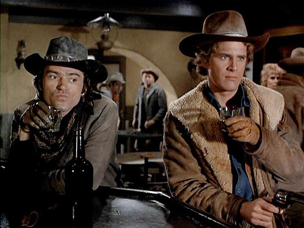 The best tv westerns of all time