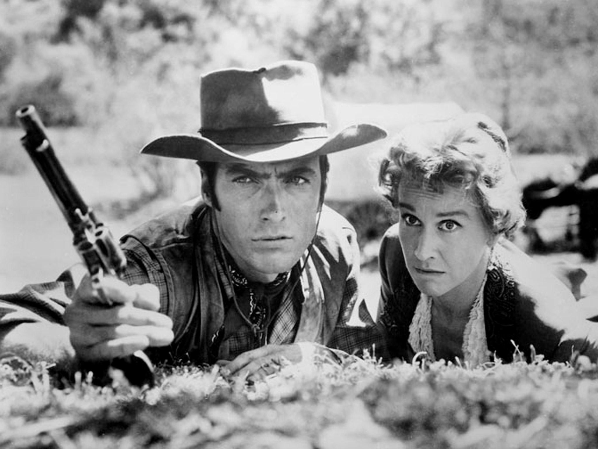 From Deadwood to Maverick: The top 12 TV Westerns of all