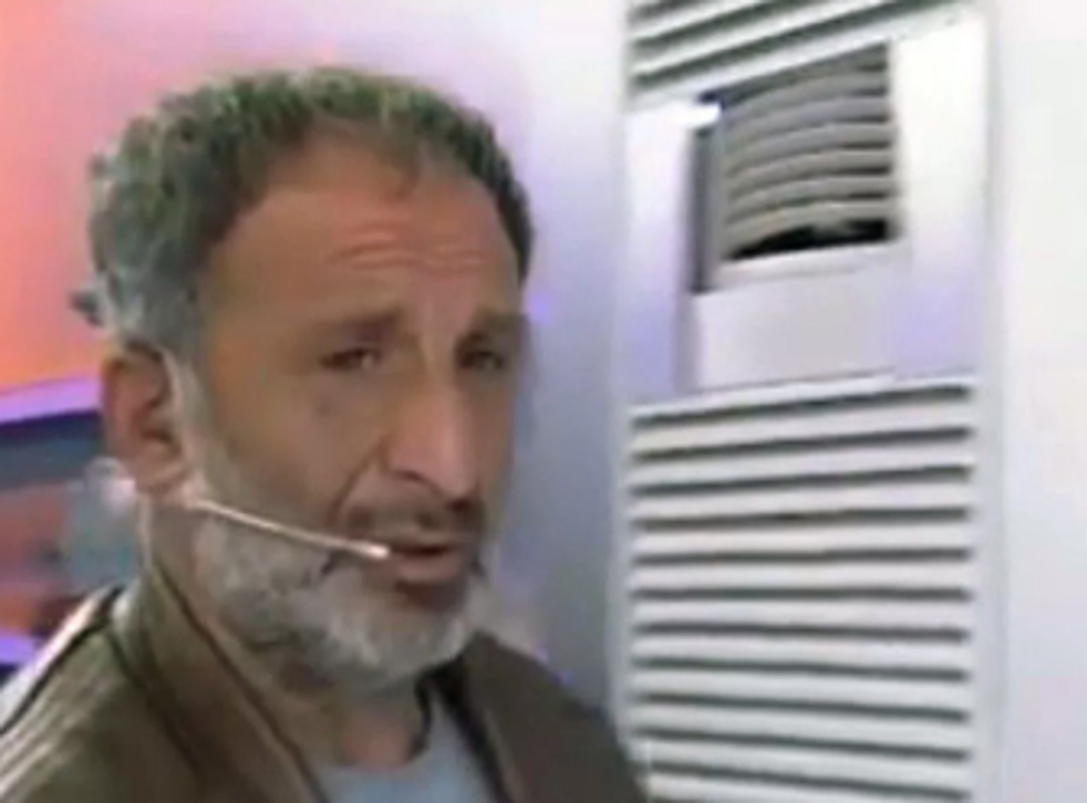 Himmet Akturk made the confession on a Turkish TV programme that investigates family dramas