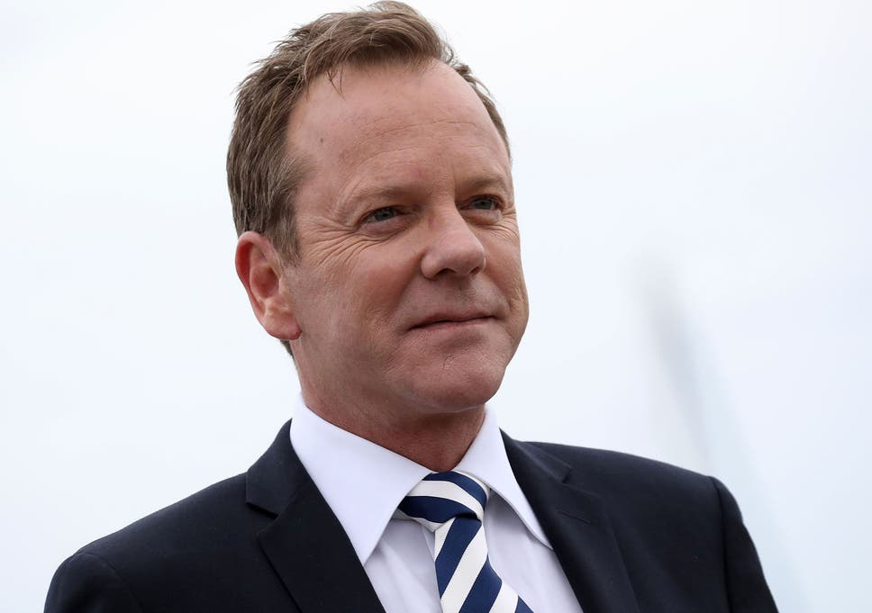 ab736270521 Can Kiefer Sutherland be US president