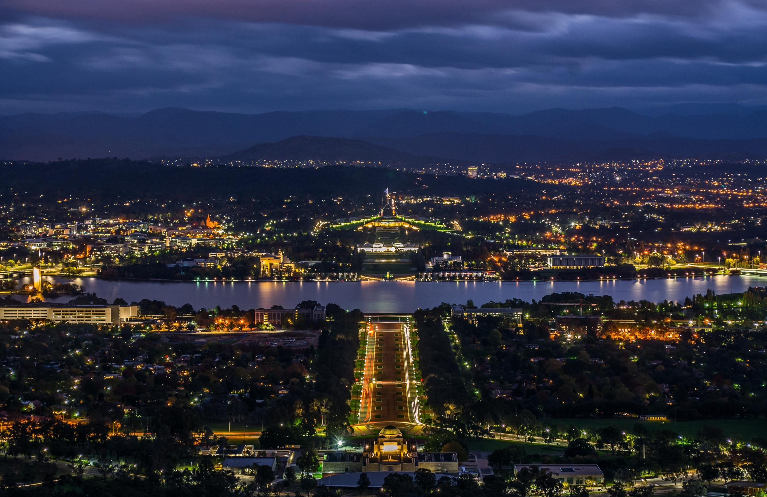 48 hours in Canberra: Hotels, restaurants and places to visit
