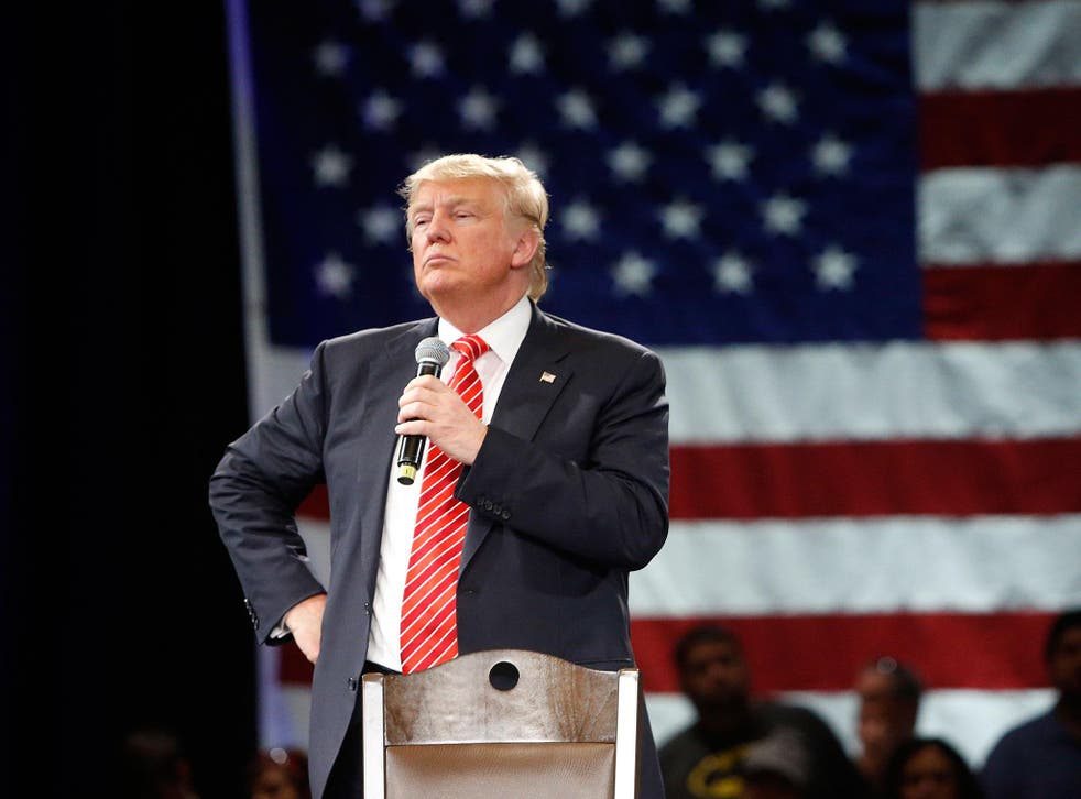 Donald Trump claims he can still win following another twist in the Clinton emails saga