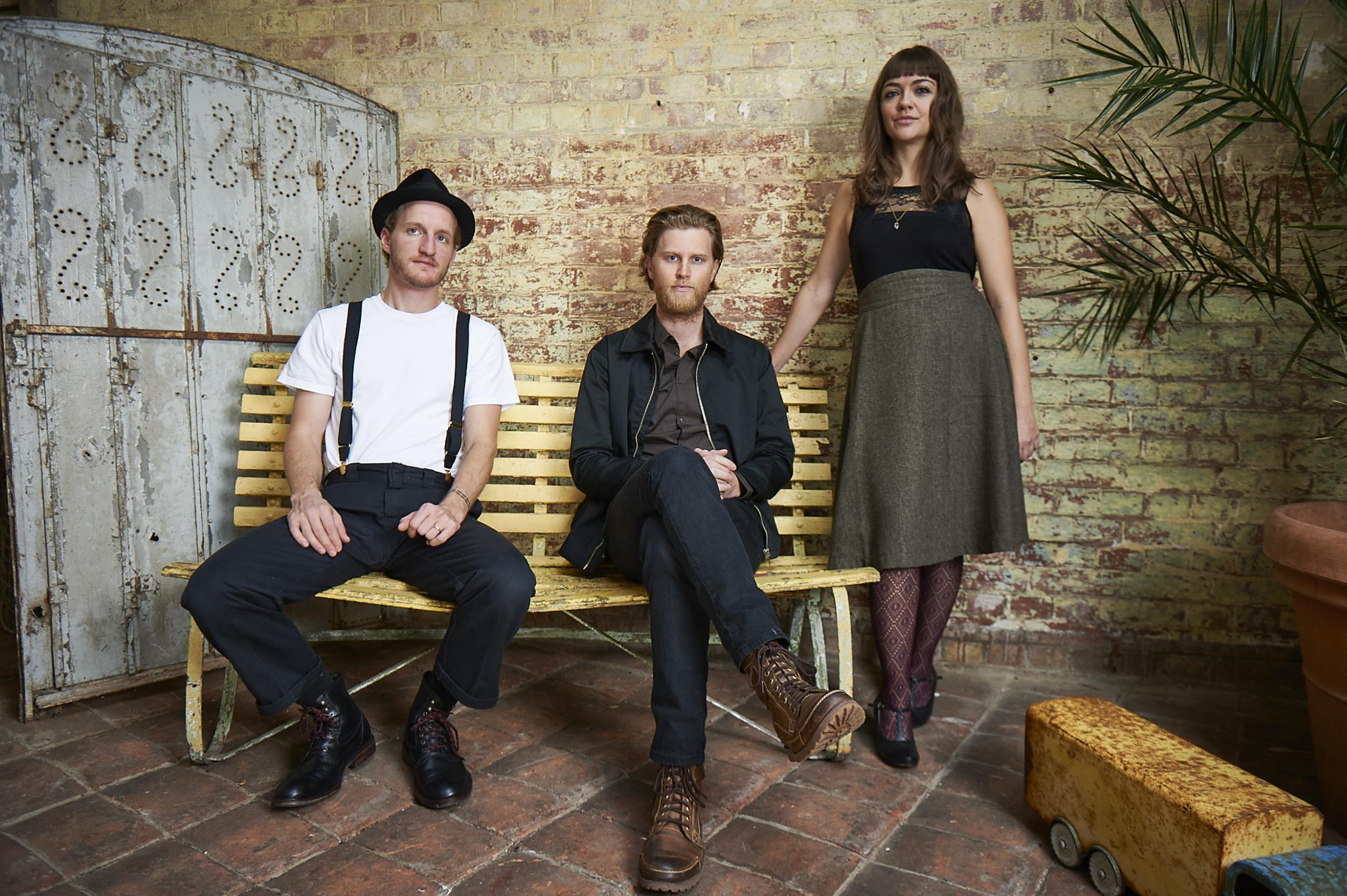 The Lumineers interview: 'We feel so mislabelled as folk'