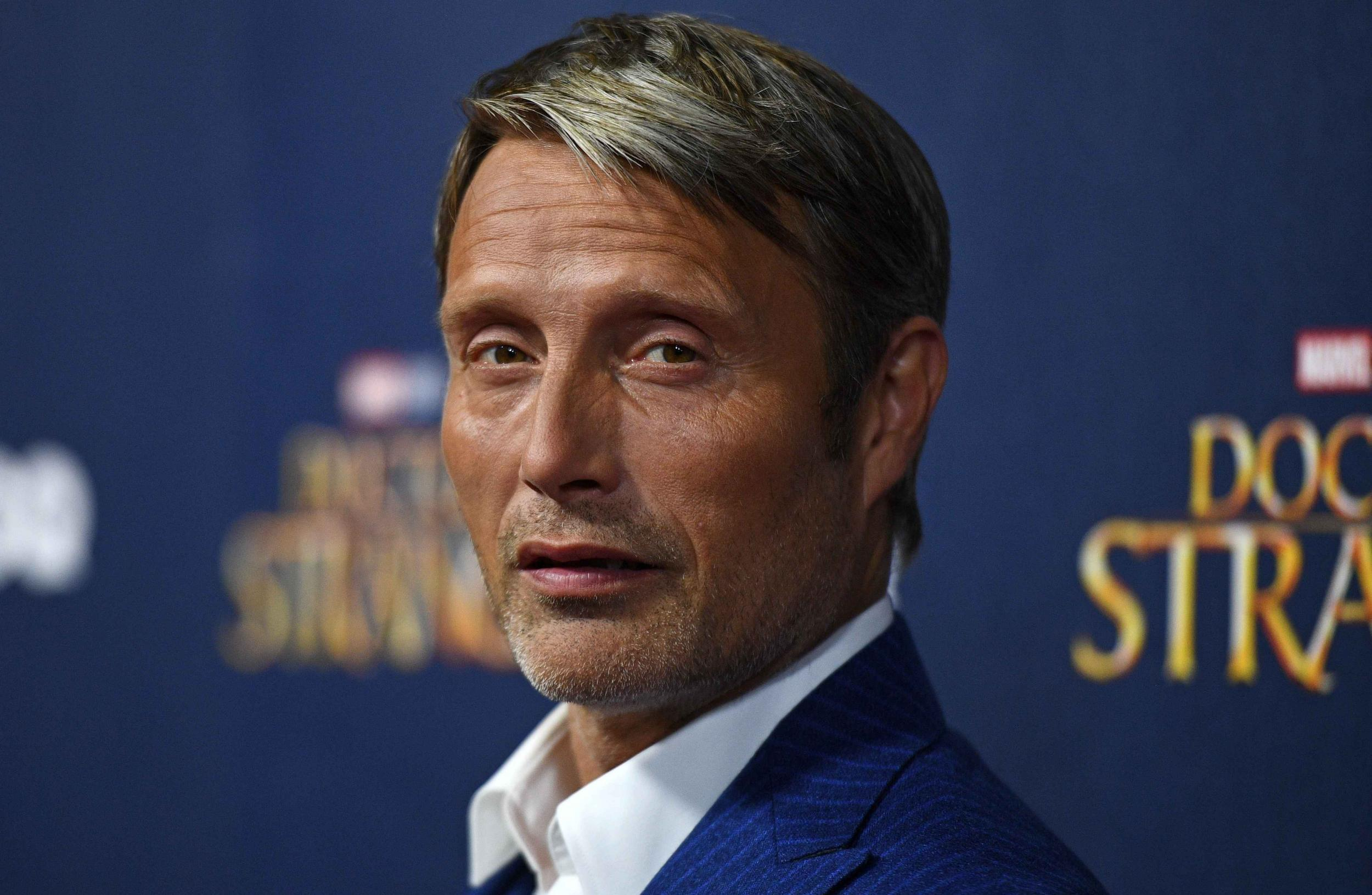 Doctor Strange Actor Mads Mikkelsen Interview: 'You Can Be
