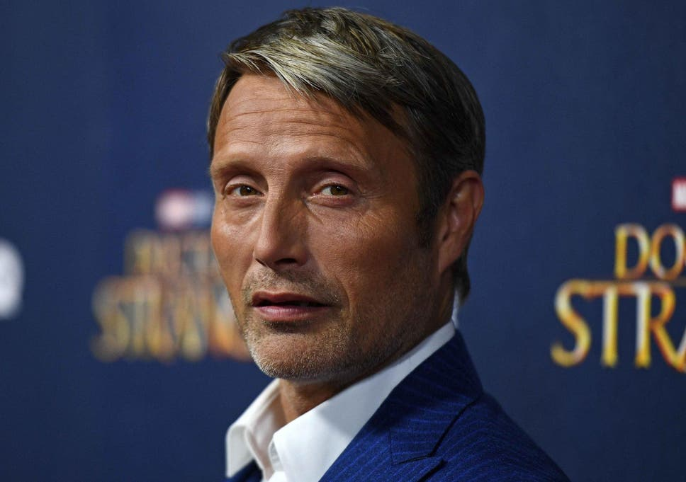 Doctor Strange actor Mads Mikkelsen interview: 'You can be a big