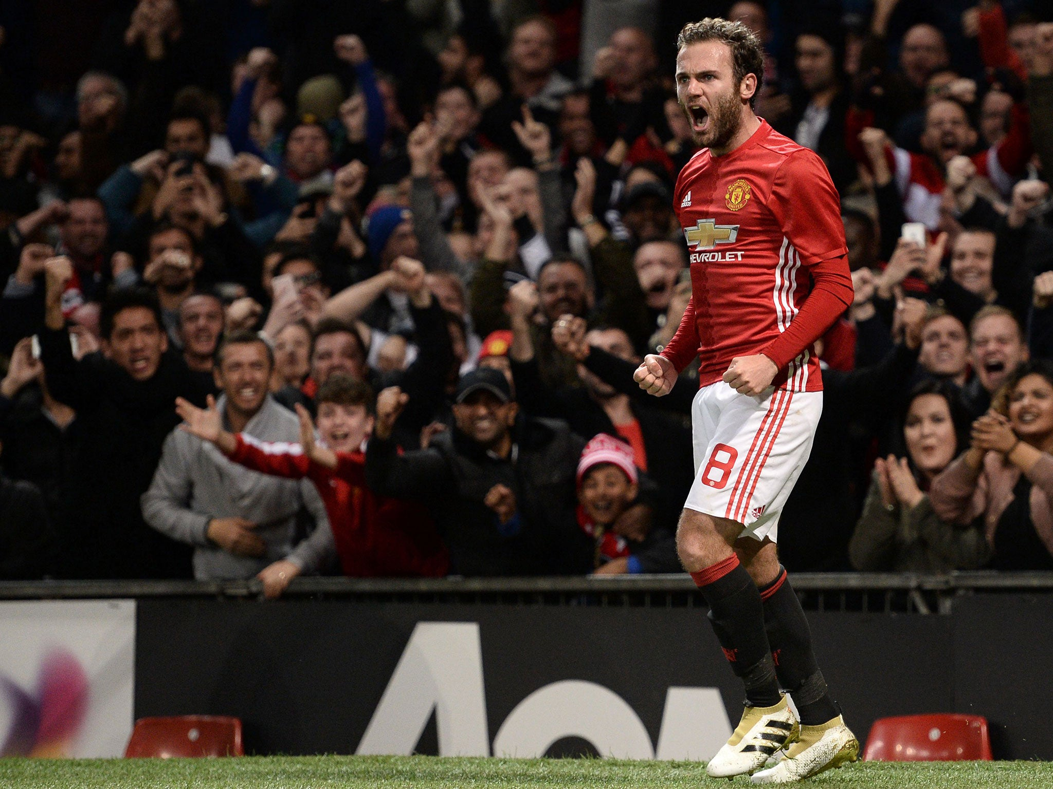 Manchester United Vs Manchester City As It Happened: Juan