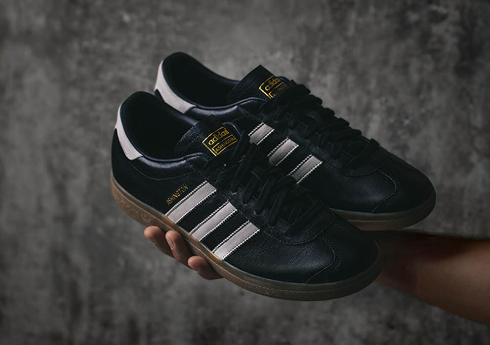 ce7720cf8c464 Adidas Ashington  Limited edition trainers named after English mining town  sell for £500 on eBay
