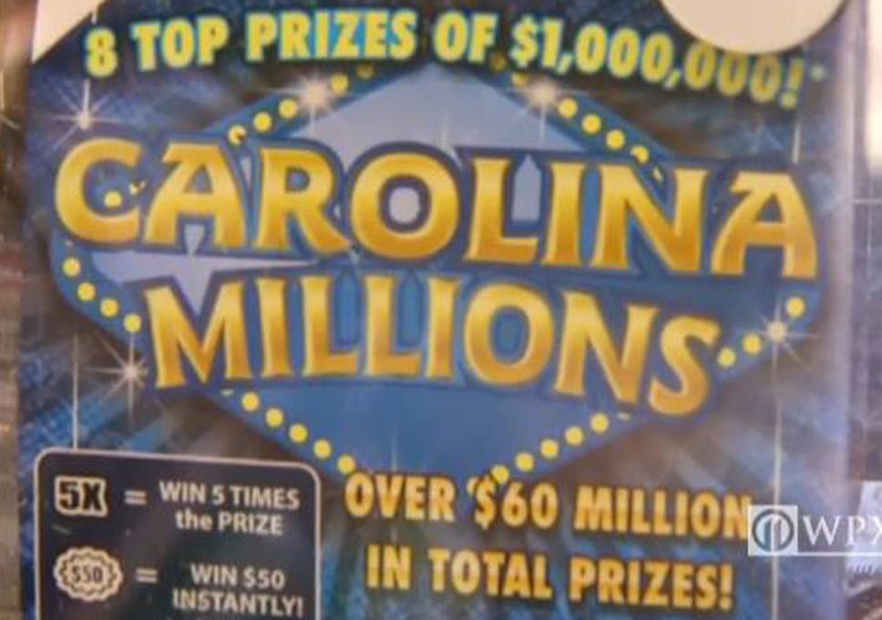 Woman tries to prove lottery tickets are waste of money to husband