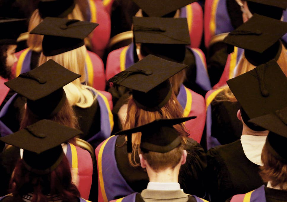 Female Students Asked To Wear Low Cut Dresses To Graduation The
