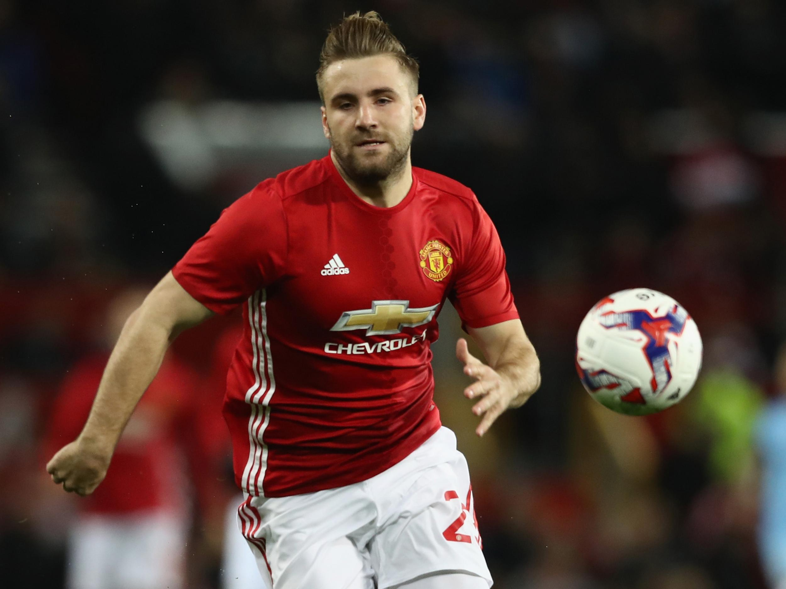 Manchester United News: Luke Shaw Must Earn Jose Mourinho