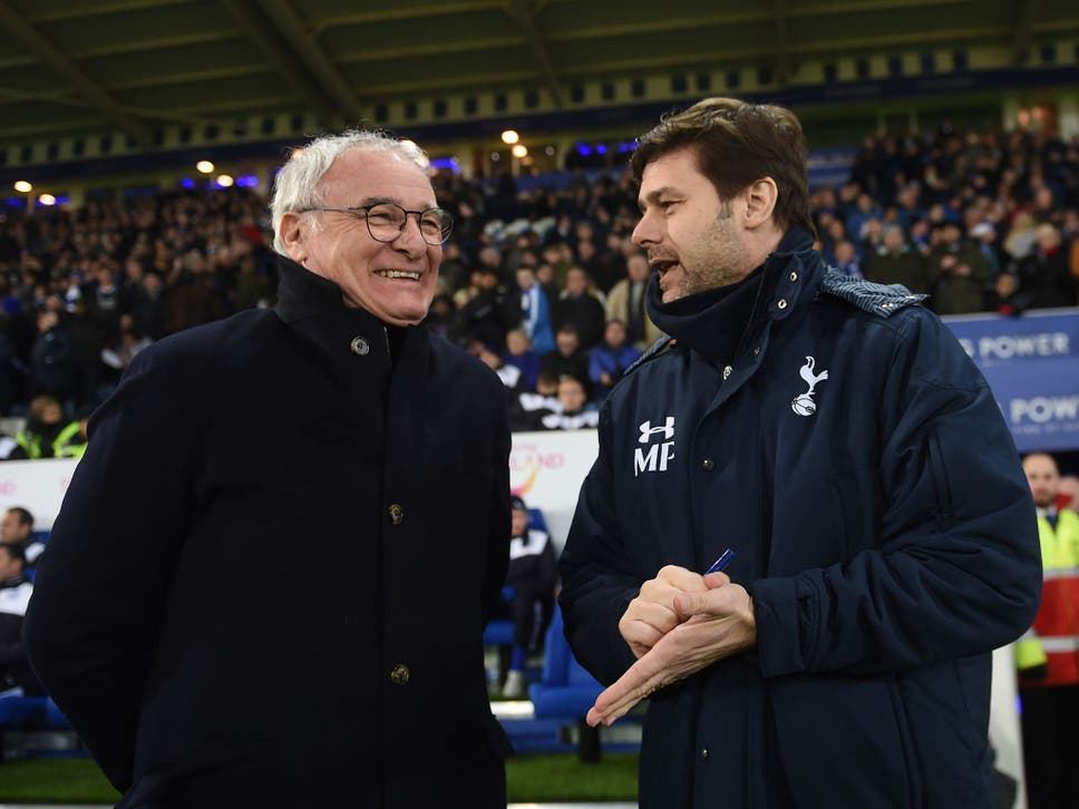 Premier league five things to look out for this weekend the claudio ranieri and mauricio pochettino go head to head as their two sides meet m4hsunfo