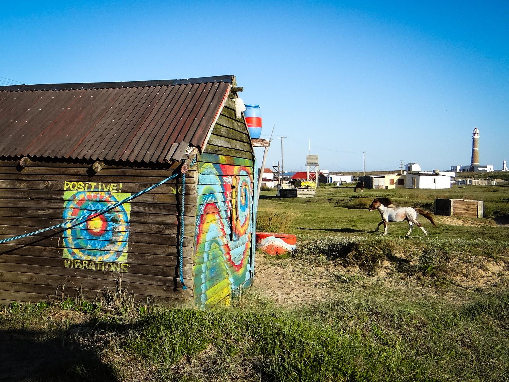 Holiday in a squatters' commune: Uruguay's incredible secret seaside resort