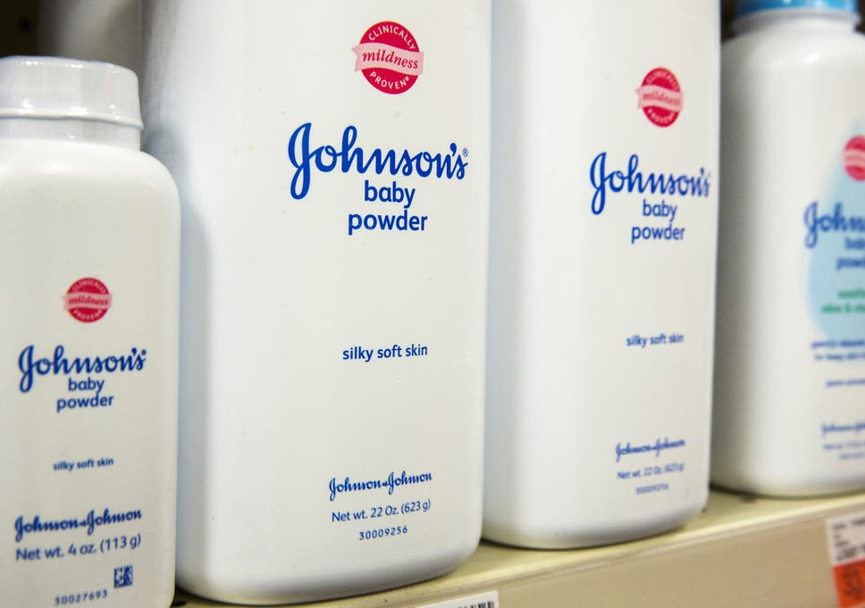 Woman Who Says Johnson Johnson Baby Powder Gave Her Ovarian Cancer