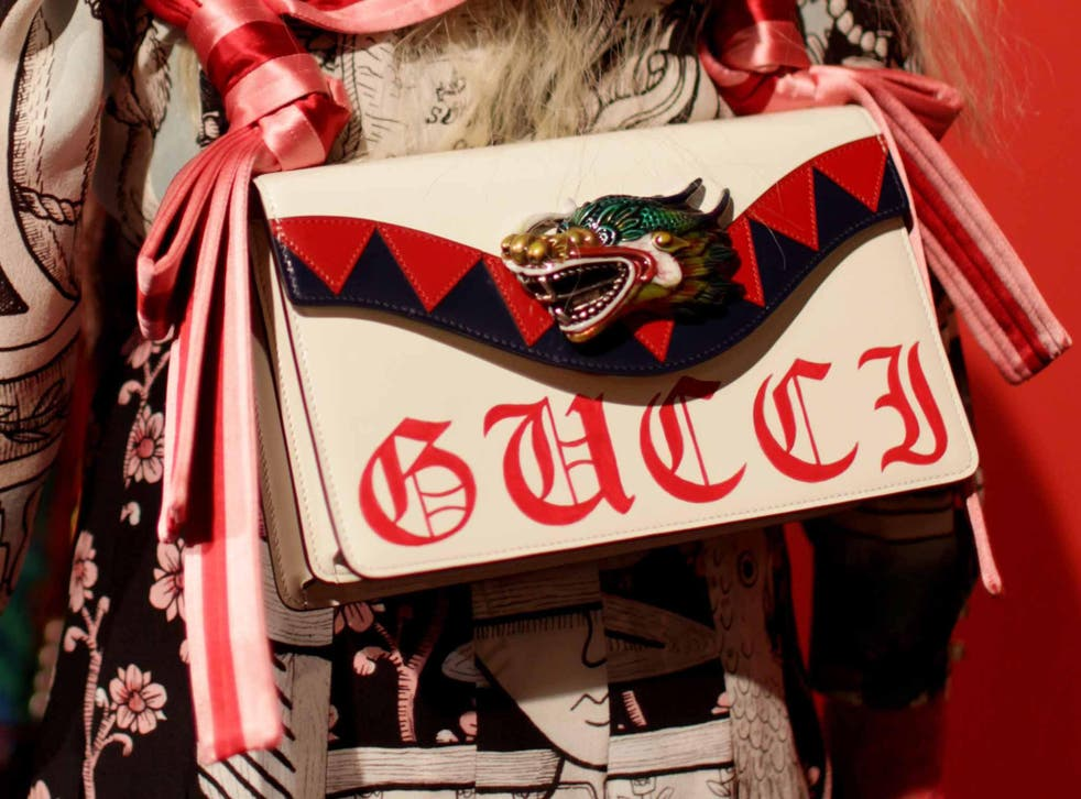 Gucci is one company that has worked hard to understand digital and use it to reach new audiences
