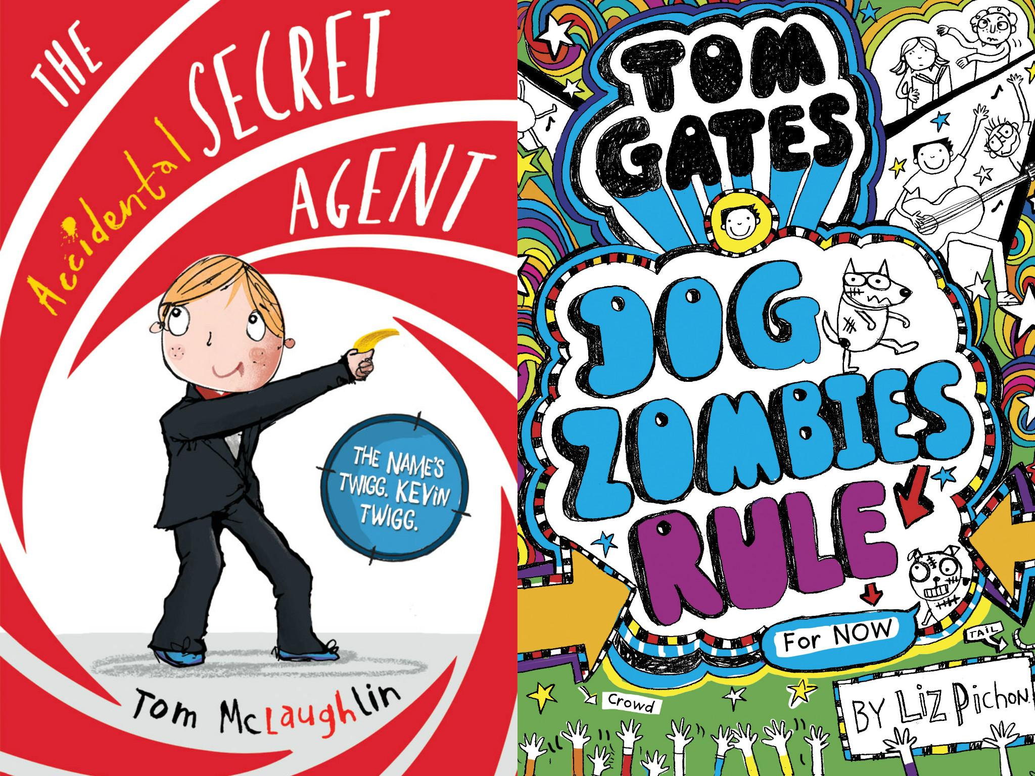14 best books for 8 to 12 year olds