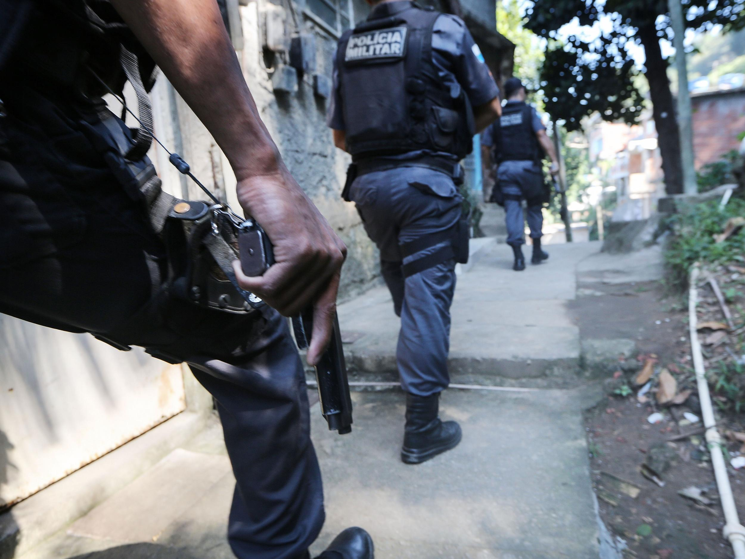 Brazil breaks own record for number of murders in single year as deaths hit 63,880