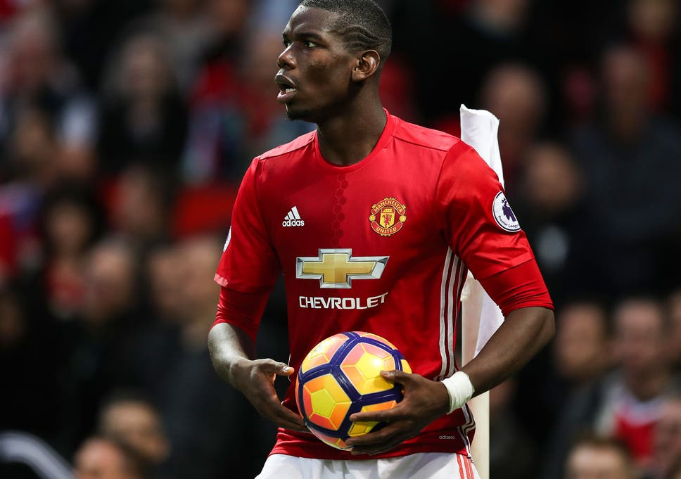 8ac89f527 Manchester United news  Lay off Paul Pogba