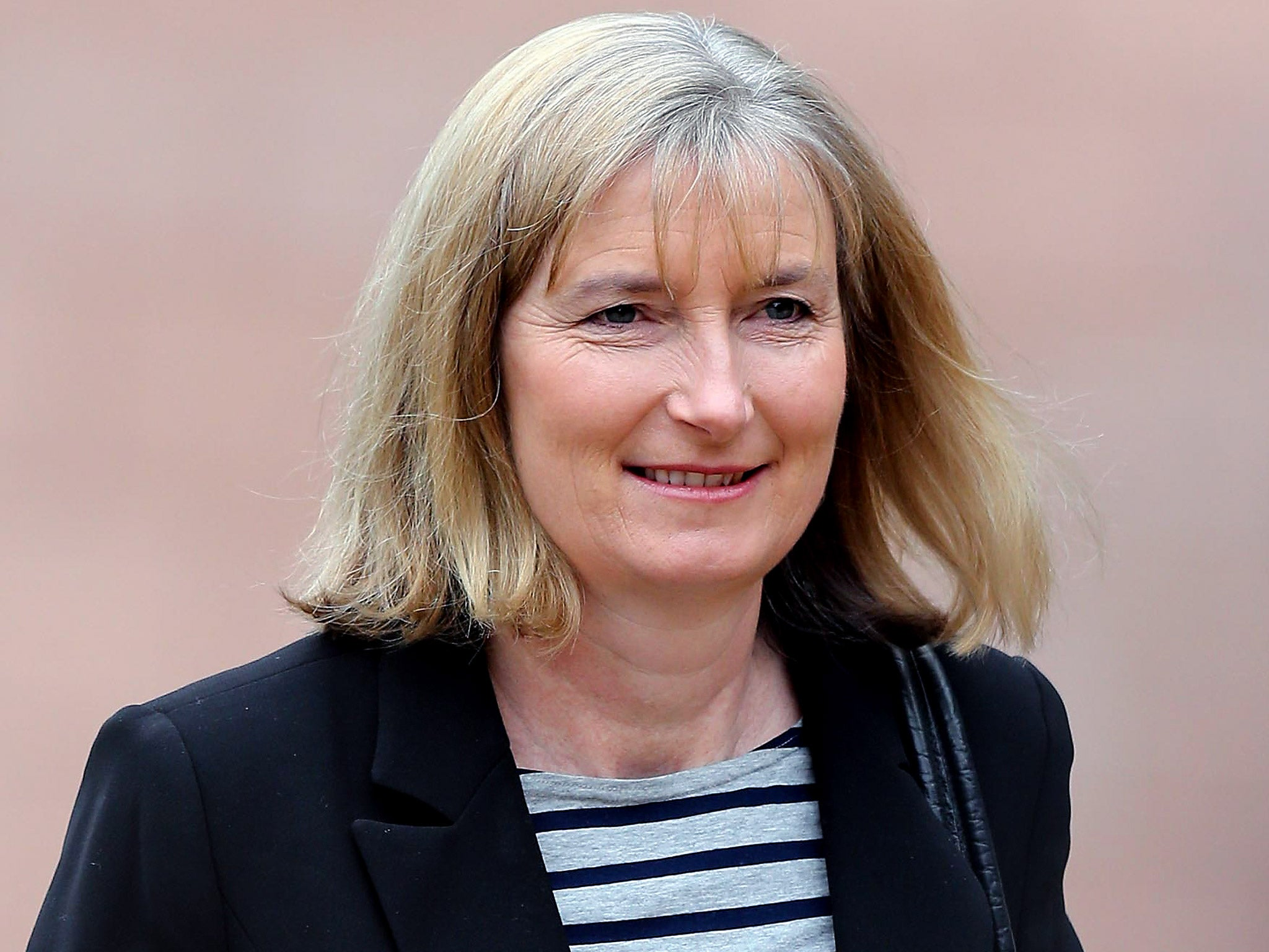 Tory rebel Sarah Wollaston warns of 'Blukip' activists in her own party amid speculation over new resignations