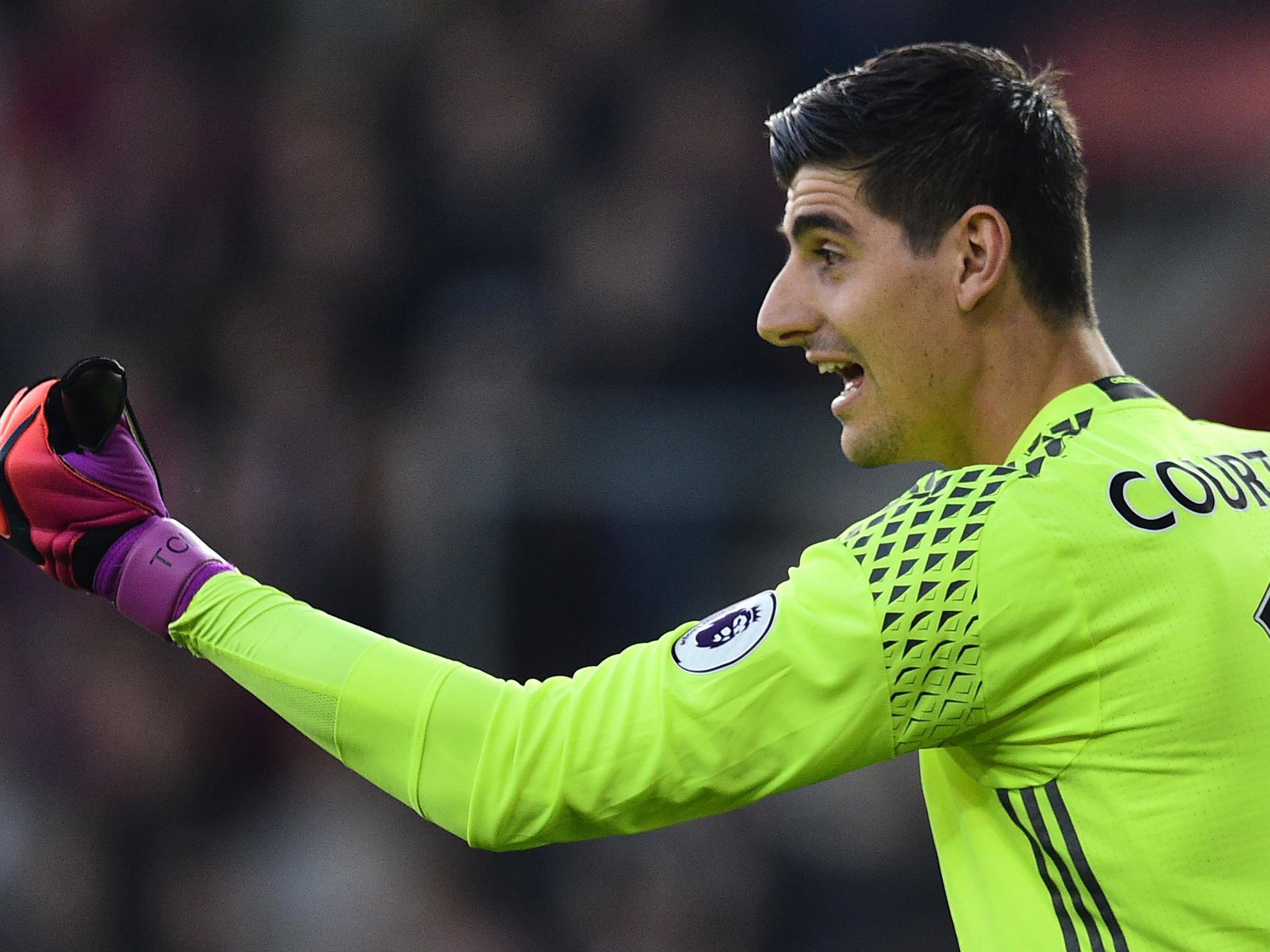 Chelsea transfer news: Thibaut Courtois distances himself from Atletico and Real Madrid moves