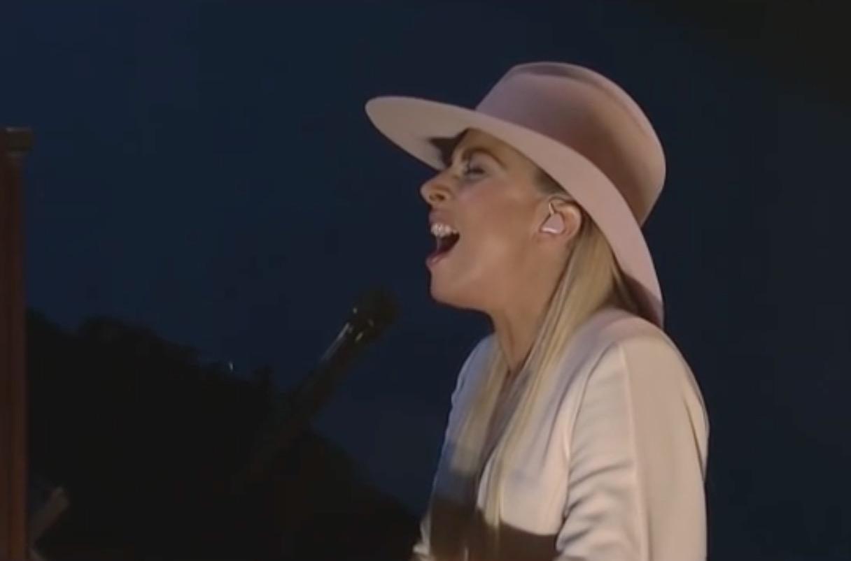 Lady Gaga's 'Million Reasons' raw mic feed from SNL is ... Lady Gaga Million Reasons