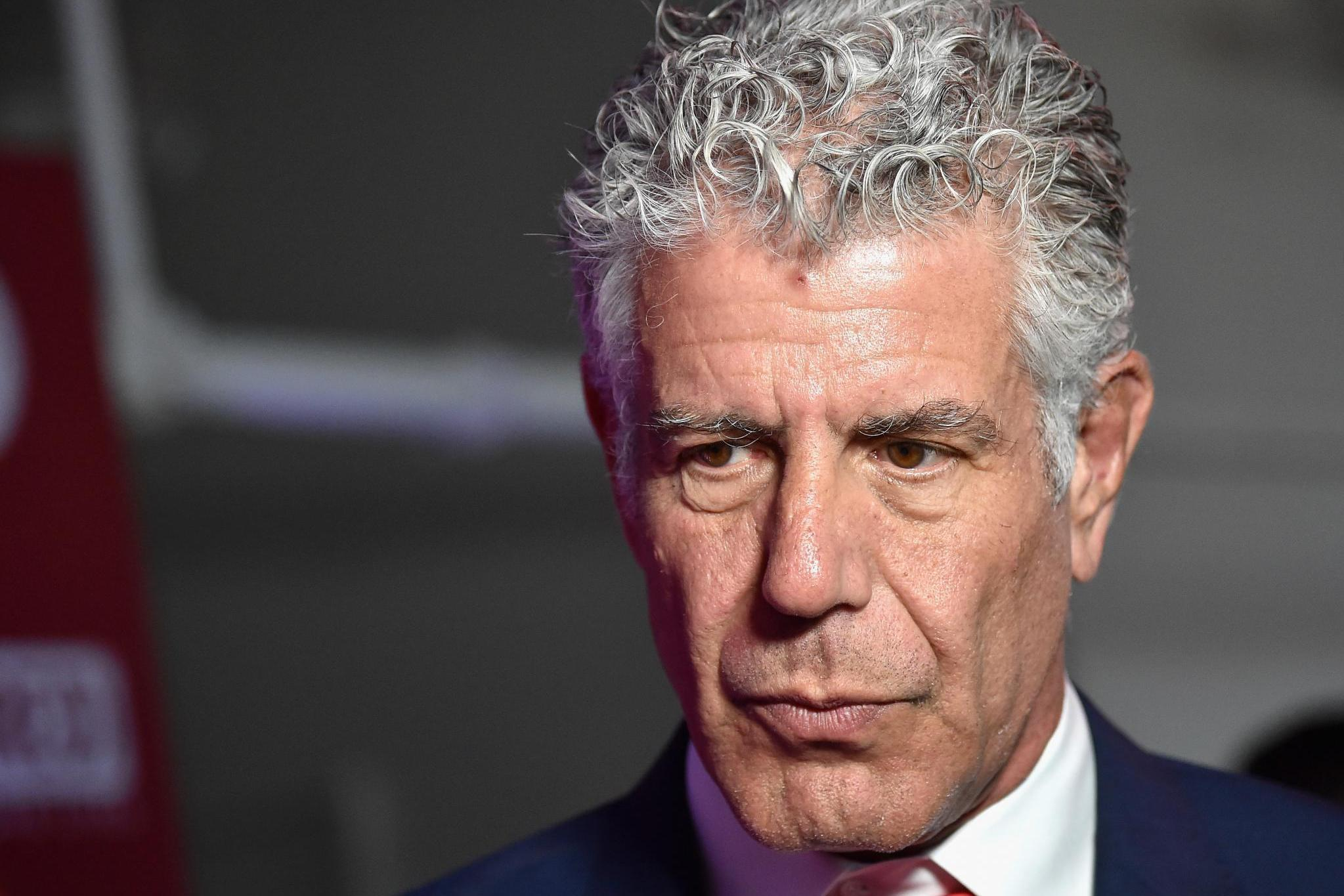 Anthony Bourdain: Craft beer fans have gone too far