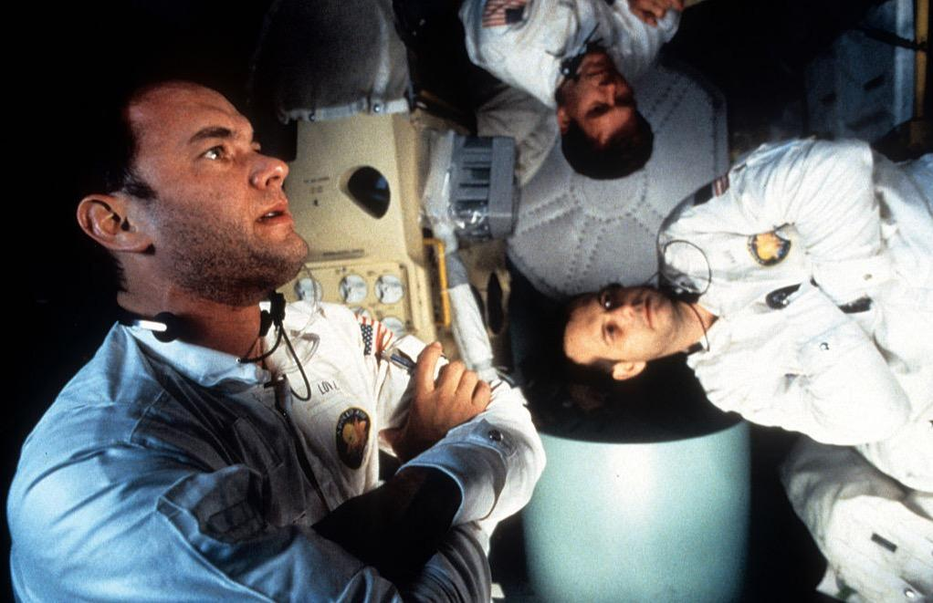 who produced apollo 13 - photo #7