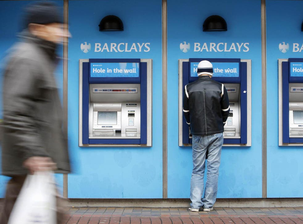Barclays are facing a legal battle with CEO Jes Staley being investigated for trying to uncover a whistleblower