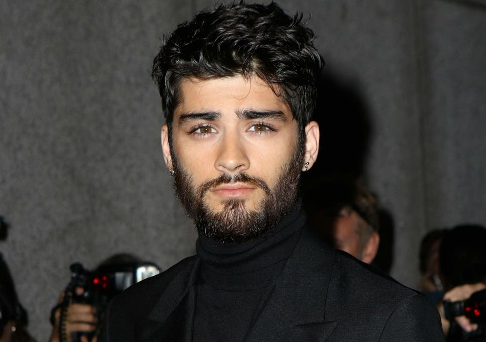 Zayn Malik says he had an eating disorder during time with One
