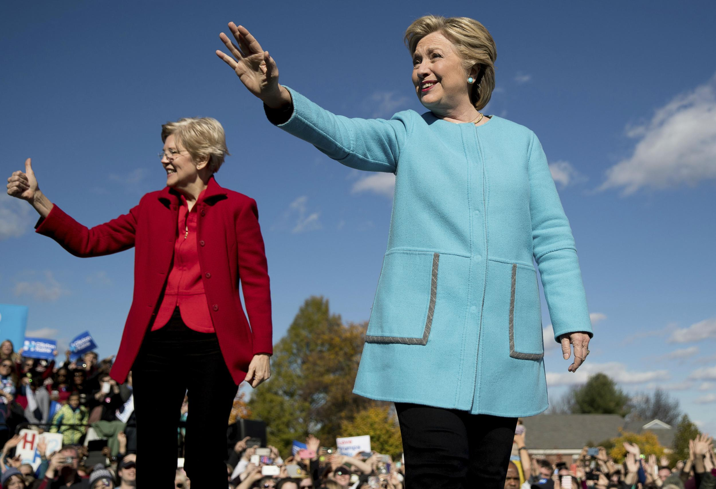 Hillary Clintonu0027s Cabinet: Who Could Be In The White House If Democrats Win  Presidential Election? | The Independent