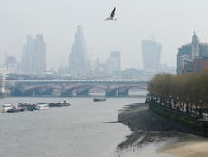 Government taken back to court for third time over air pollution plan
