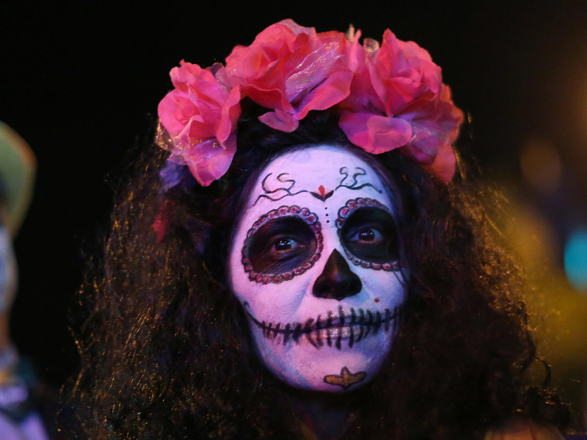 day of the dead -#main