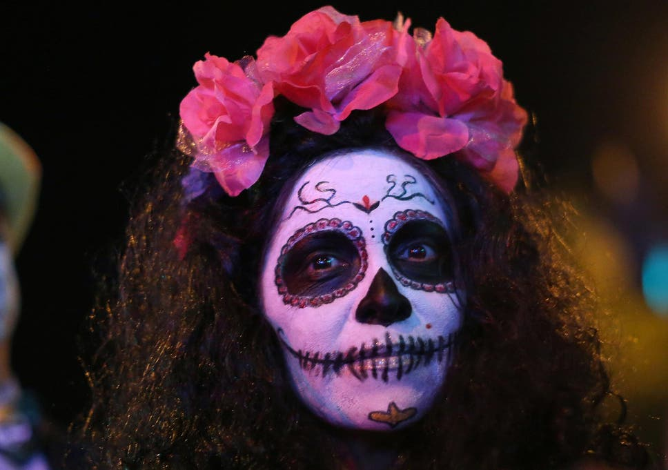 Day of the Dead 2016: Five things you didn't know about Mexico's ...