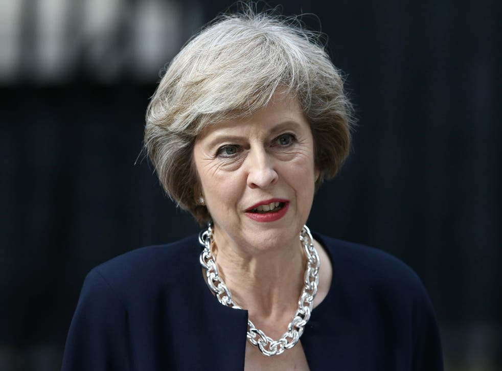 Theresa May has refused to give Parliament a vote on triggering Article 50