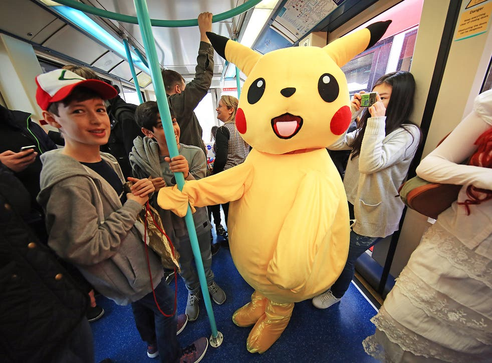 Pokemon has always been an integral part of geek culture, but with Pokemon Go, it's gone fully mainstream