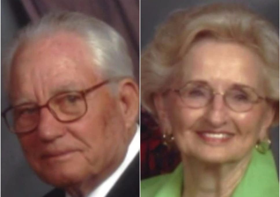 Elderly Couple Married For 74 Years Die Just Hours Apart