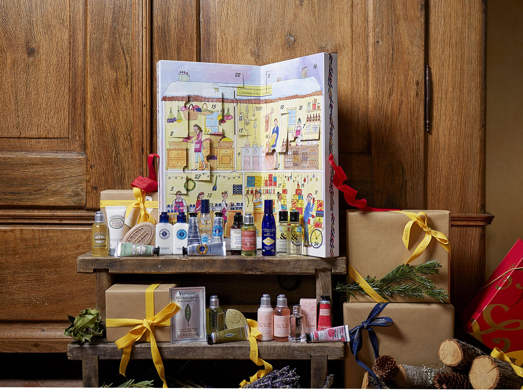 16 best beauty advent calendars