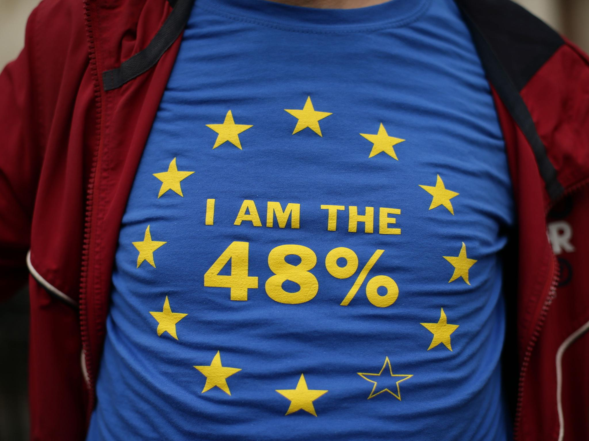If you don't want to leave the EU, you don't have to – become an associate citizen