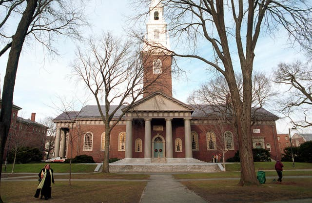 The number of Fortune 500 chief executives who earned their business degrees at Harvard is three times the total from the next most popular business school, the Wharton School