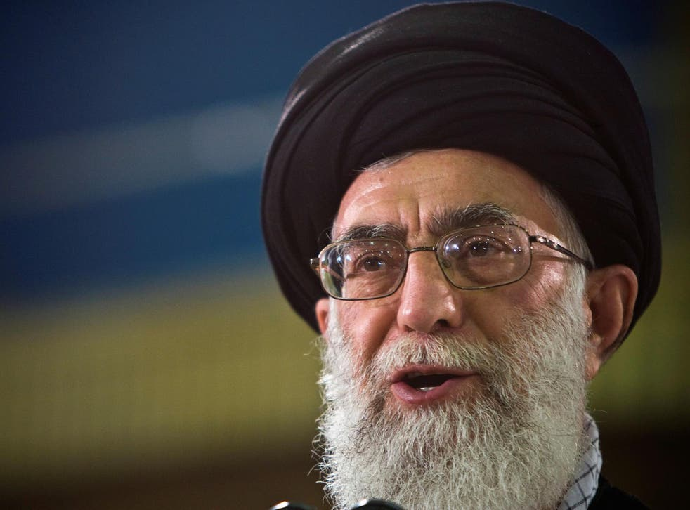 The widening debate over who was responsible for the Charlottesville  violence has provided ample ammunition for Tehran to criticise its traditional enemy