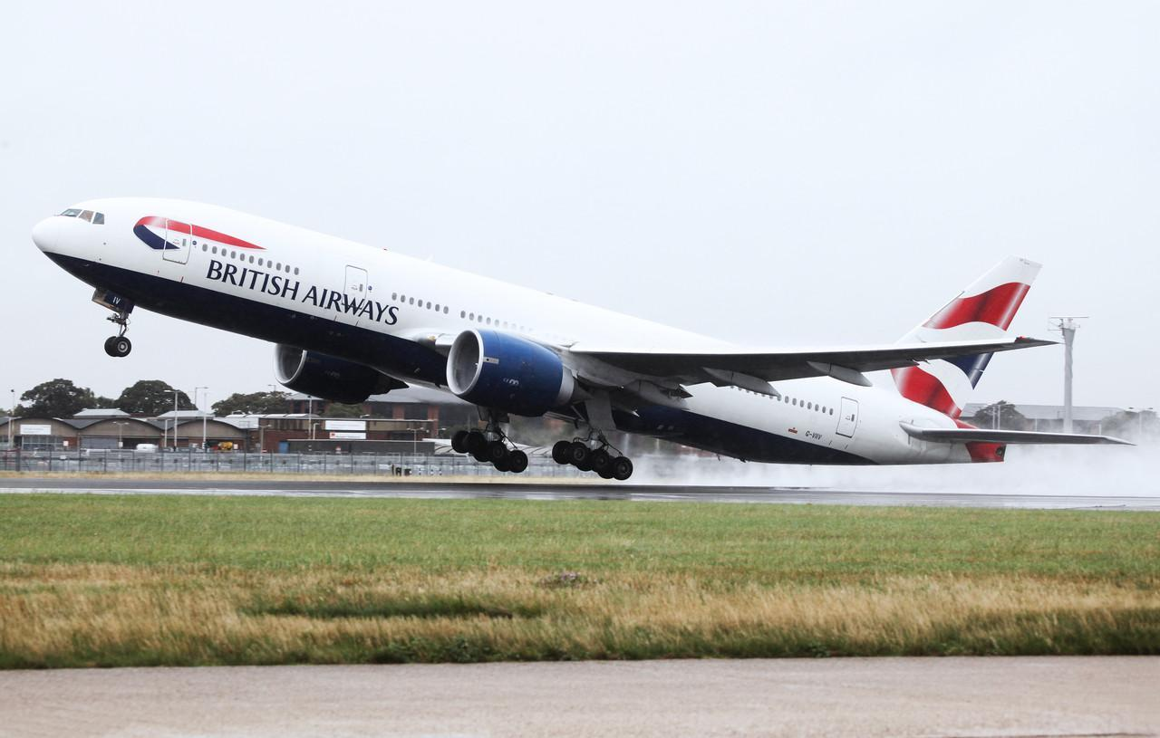 British Airways to shrink seat space to squeeze more passengers on to flights