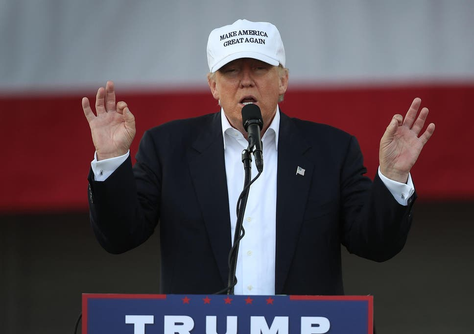 Donald Trump Will Be Disaster For >> Donald Trump S Election Could Mean Planetary Disaster