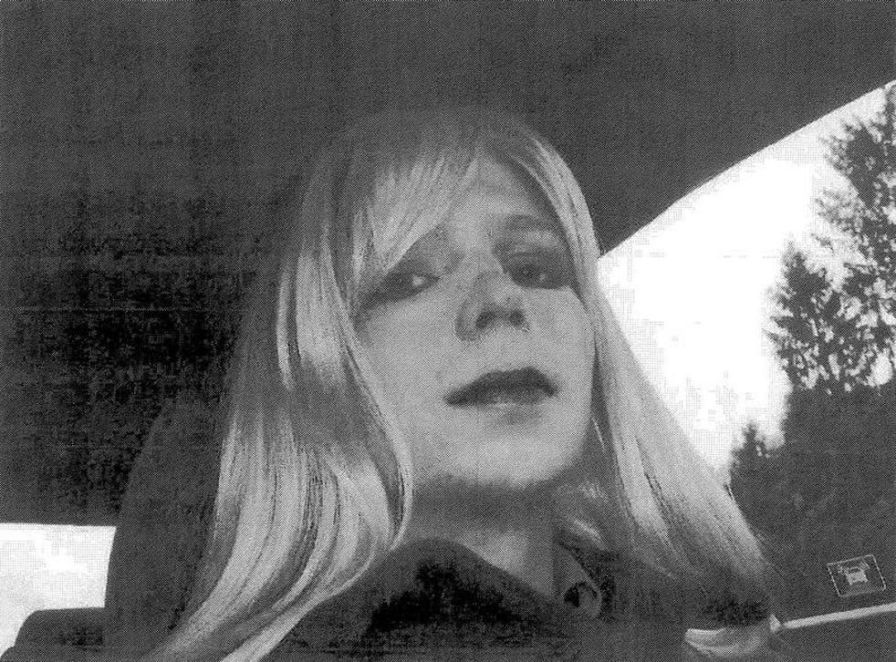 Mr Obama defends his choice to commute the sentence of Manning at his final press conference as President on Wednesday, saying she had served a 'tough prison sentence'