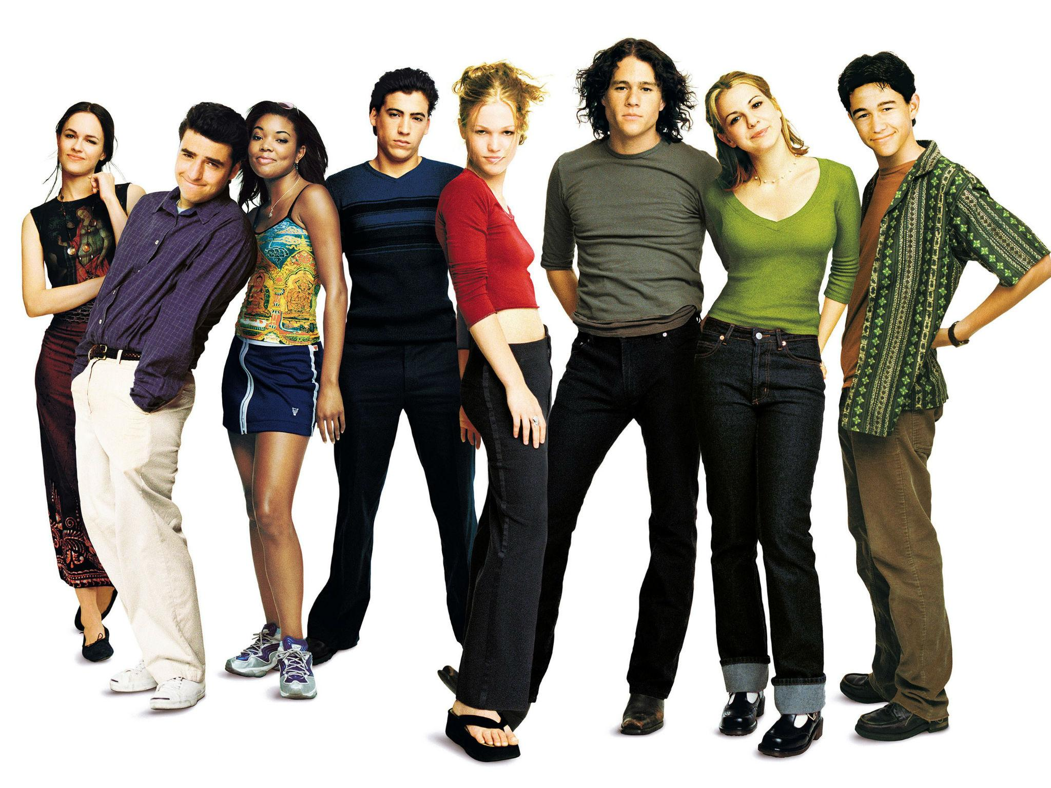 ten things i hate about you essay is 10 things i hate about you simply the taming of the shrew relocated to high school gil junger's 10 things i hate about you is undoubtedly more complicated than a relocation of shakespeare's the taming of the shrew into high school the transformation of shakespearean comedy into the 'teen' movie genre and the integration of.