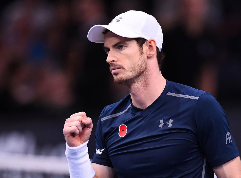 Andy Murray will be the new world No 1 when the rankings come out on Monday morning