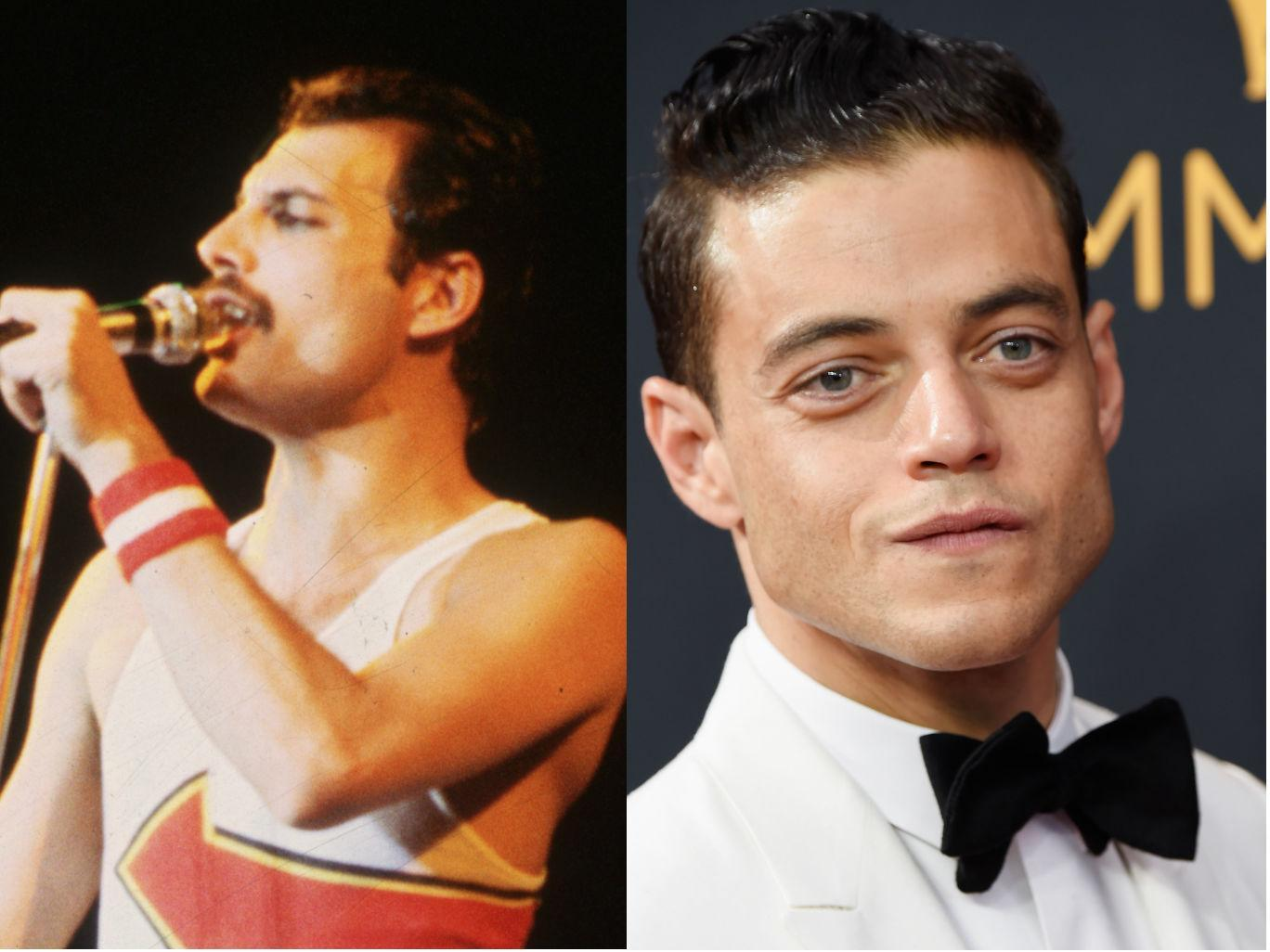 Rami Malek Latest News Breaking Stories And Comment The Independent